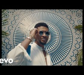 Usher - Don't Waste My Time ((Official Video) [Shorter Version]) ft. Ella Mai