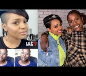 Kyla Pratt Made Sure HBO Insecure Role Had No Humpin Goin On!